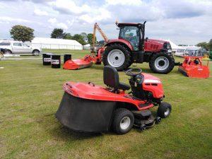 Royal Norfolk Show, Farming , Norfolk, Stalham, Nicholsons, Norfolk Farmers, Case IH
