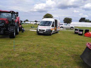 Royal Norfolk Show, Farming , Norfolk, Stalham, Nicholsons, Norfolk Farmers
