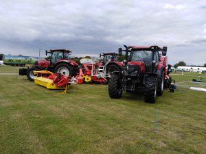 Royal Norfolk Show, Farming, Case IH , Norfolk, Stalham, Nicholsons, Norfolk Farmers